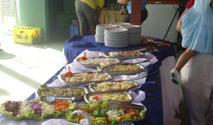 Buffet O Bahiano