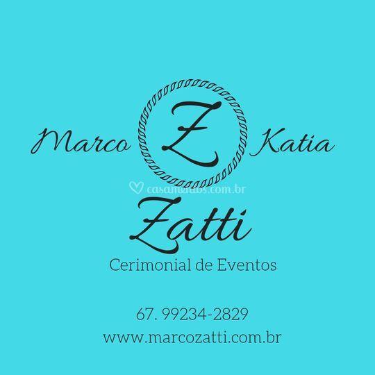 Marco Zatti & Katia