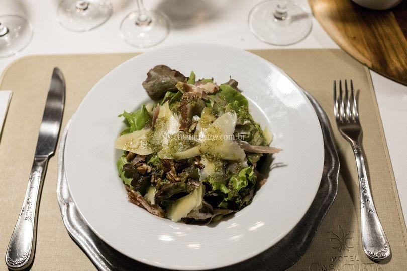 Salada Luigi