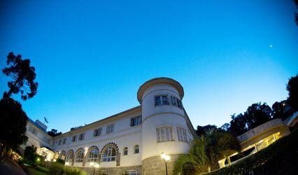 Hotel Casacurta 1