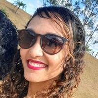 Fernanda Cristina Oliveira