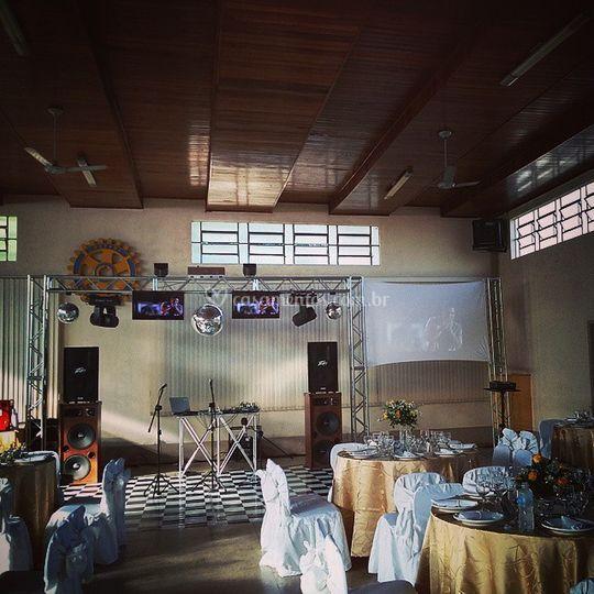 Garcia Produções & Eventos