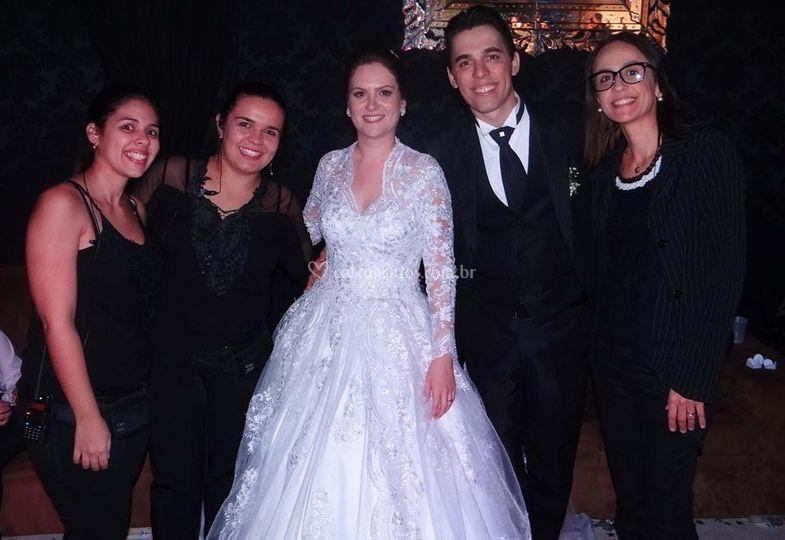 Casamento Maria e Gabriel