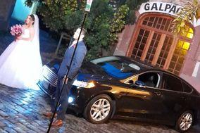 Carro de Luxo para Noivas