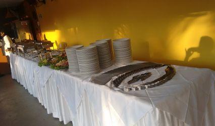 Buffet Luthita 1