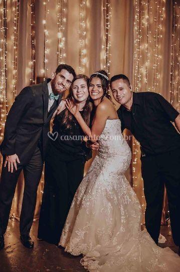 Casamento Aymee & Renan