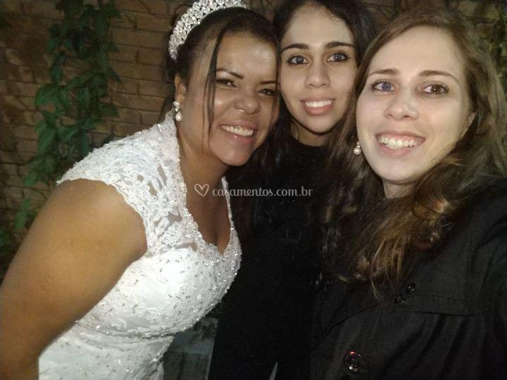 Casamento Luciano & Marcia