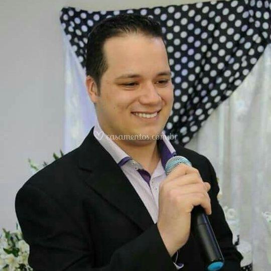 Rodrigo do Carmo