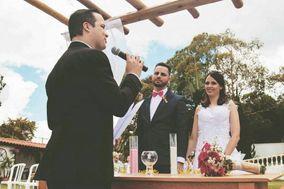 Rodrigo do Carmo Celebrante
