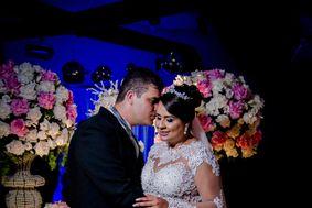 Dalila e Marcelo Fotografia