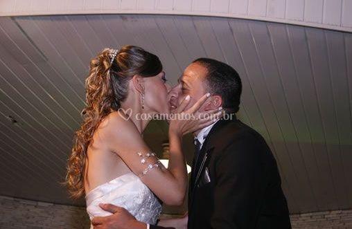 Momento romântico