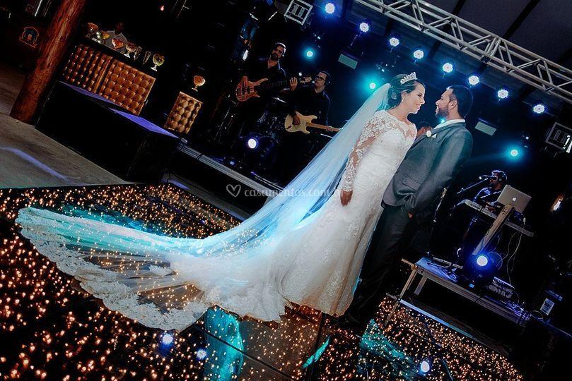 Tássia&Jorge!