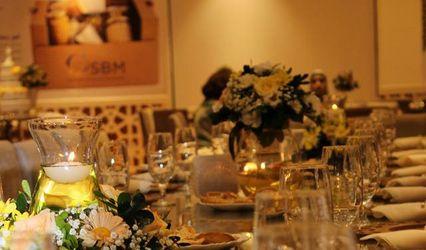 Buffet Gloriosa Decorações & Eventos 1