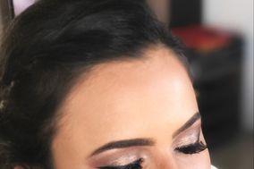 Rayssa Fernandes Makeup.Hair