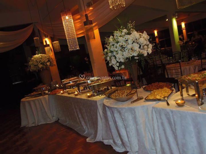 Vera Buffet & Eventos