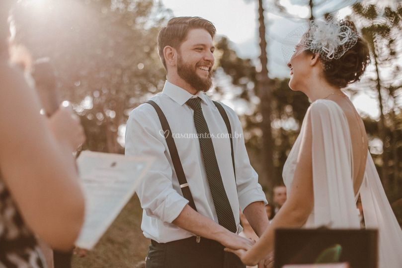 Casamento em Lages