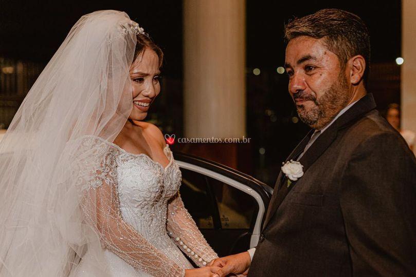 Ana Luiza & Danilo