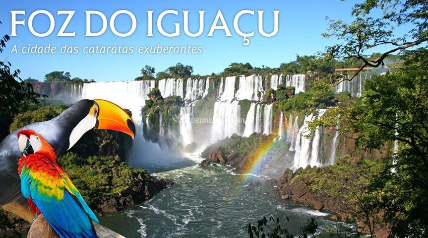 Foz de Iguaçu