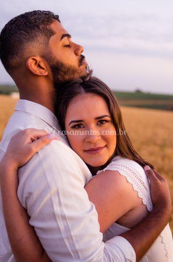 Fotografia de Pré-Wedding