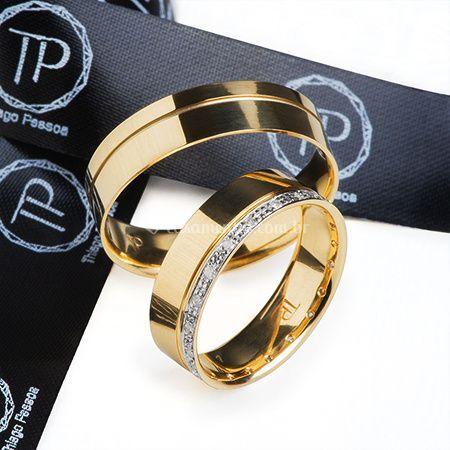 Thiago Pessoa - Designer & Ourives de Joias