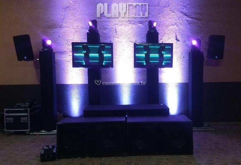 Playday Eventos