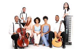 Duba Grupo Vocals