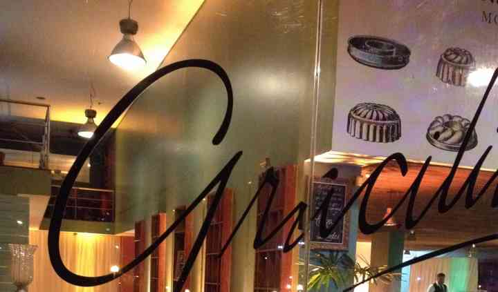 Restaurantes Graciliano