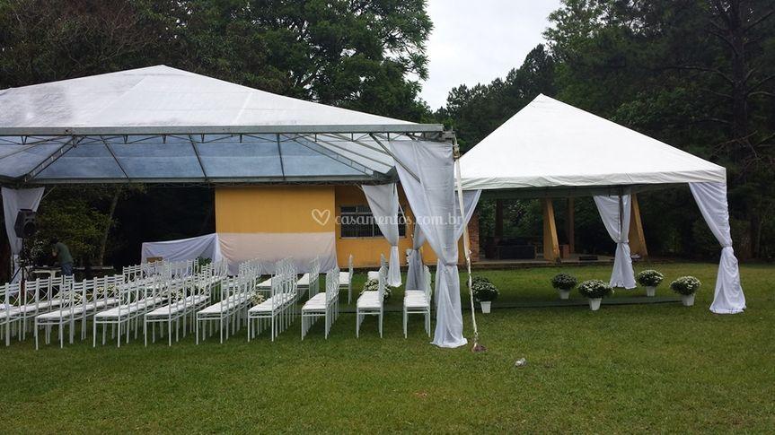 ABN Eventos Soluções em Festas