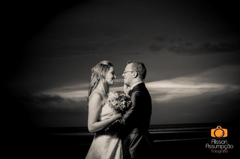 Pós Wedding de Alisson Assumpção Fotografia