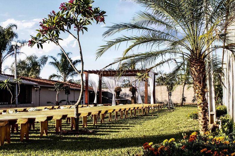 Espaço Villa Casali