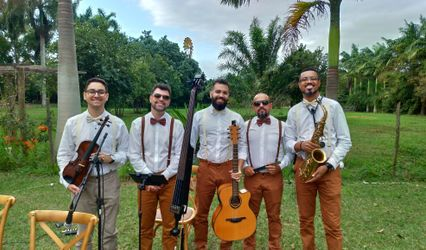 Inconcert Agência Musical