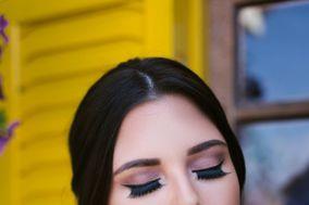 Denise Freitas Makeup