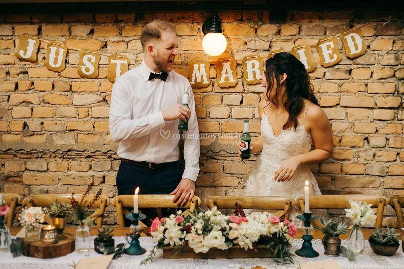 Xuxa Casamenteira - Wedding Planner