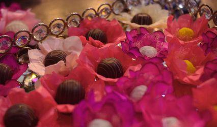 Juliana Cupcakes e Docinhos 1