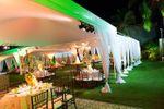 �rea Verde de Cerimonial Cosme Dami�o