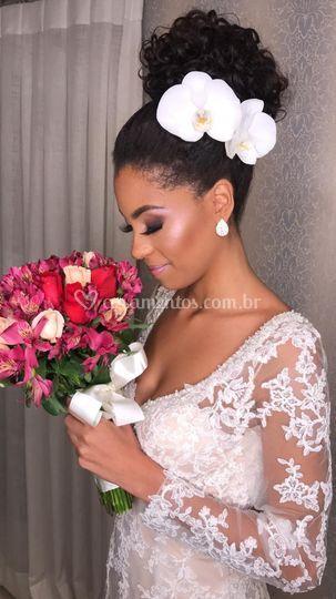 Dia da noiva