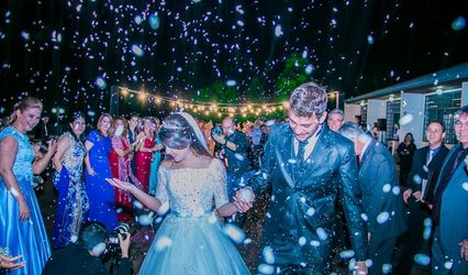 Casados Para Sempre Cerimonial