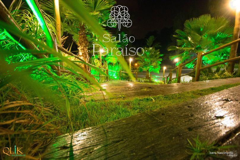 Salão Paraíso