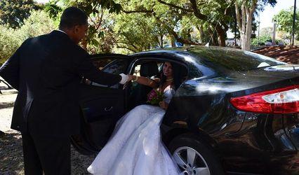 Me Leva Pro meu Casamento