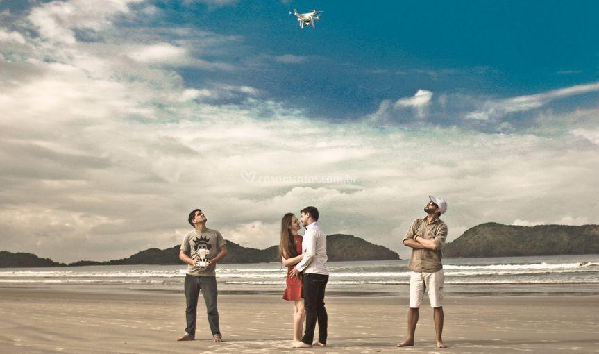 Drone por Diogo de Carvalho