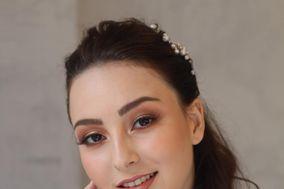 Mariana Lantimant Makeup