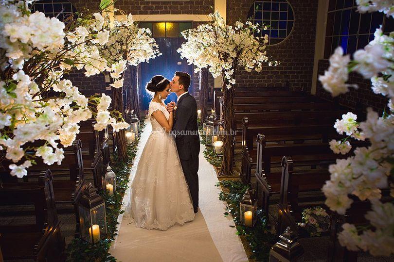Casamento Pós Cerimônia