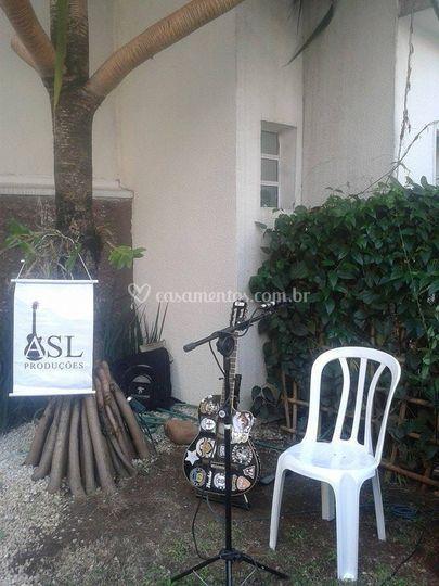 ASL Produções