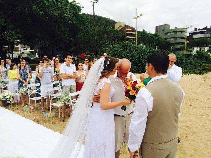 Casamento 21/11/2015