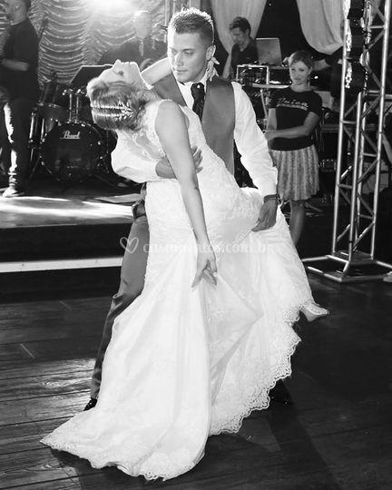 Casamento Aerosmith