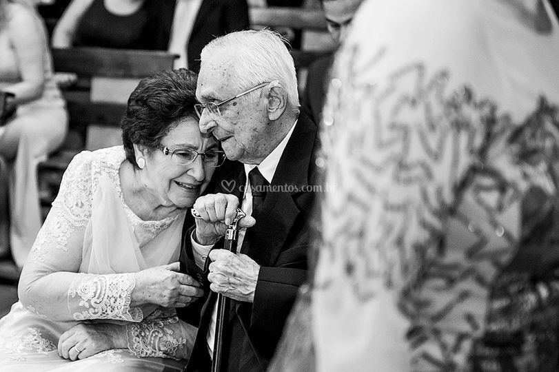 Amor por gerações