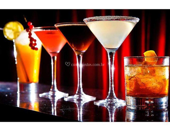 Drinks Sofisticados