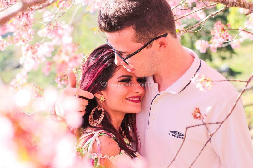 Pre casamento camila e lucas