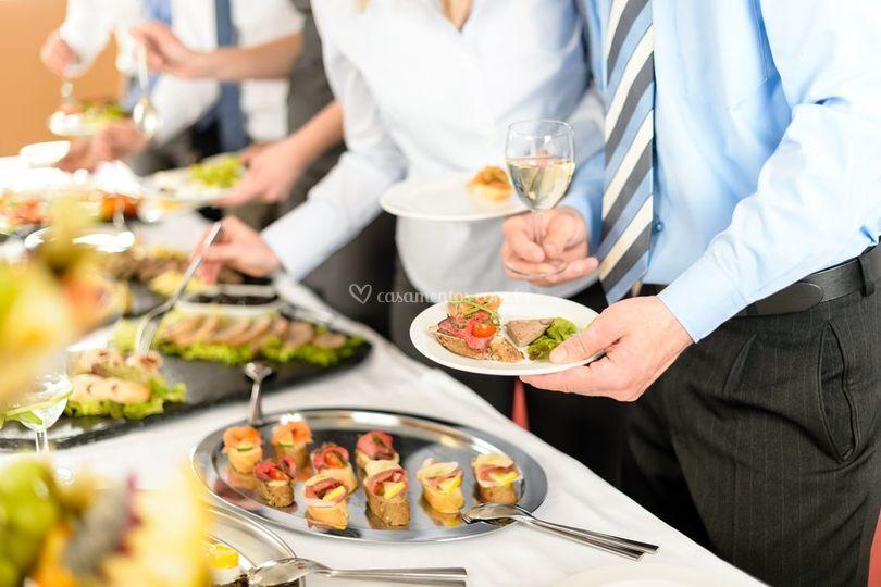 Jantar americano