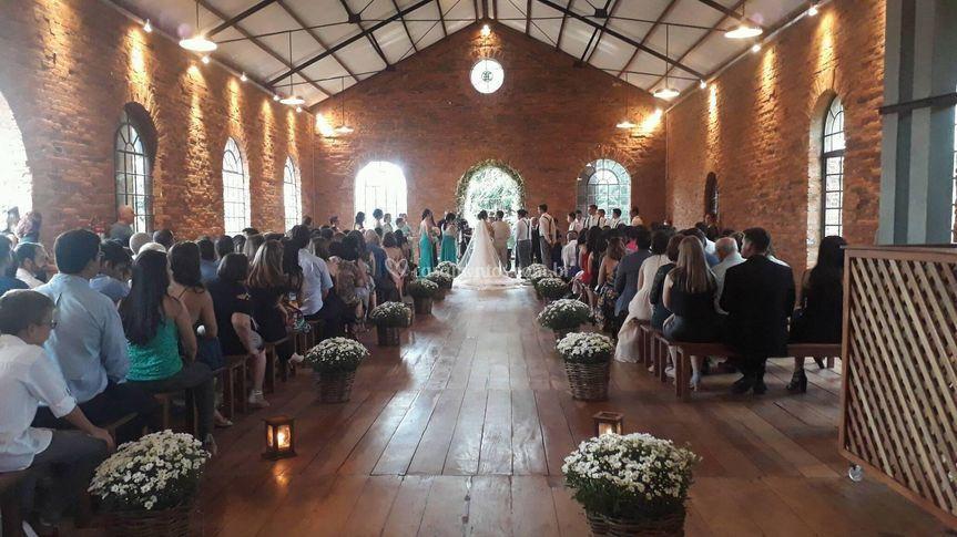 Wedding Fazenda Quilombo